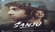 'संजू' में इस किरदार में नजर आएंगी मनीषा कोइराला, देखें फिल्म का शानदार पोस्टर