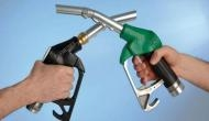 Fuel prices hiked yet again
