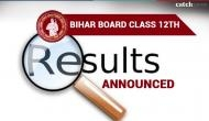 BSEB Class 12th Results Declared: Here's how to check your Bihar Board intermediate Science, Arts and Commerce result