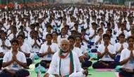 मोदी देहरादून में करेंगे योग, ISRO जारी करेगा सैटेलाइट तस्वीरें