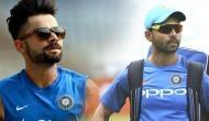 Ajinkya Rahane 'one of the finest' overseas players, says Virat Kohli