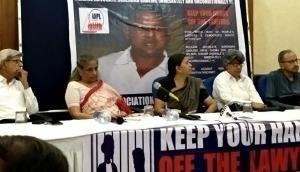 Bhima-Koregaon case: Legal activists smell a rat