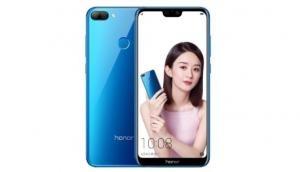 128 GB इंटरनल स्टोरेज के साथ Honor 9i (2018) लॉन्च, ये है कीमत और खासियत