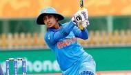 Women's World T20: India beat Pakistan by 7 wickets