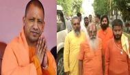 राम मंदिर निर्माण के लिए पुजारियों की योगी को चेतावनी, कहा- 2019 चुनाव तक नहीं बना तो..