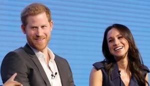 Meghan Markle and Prince Harry want babies