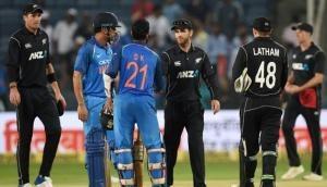 New Zealand win toss, invite India to bat in 4th ODI