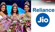 Hurry! Register for Reliance Jio's contest to participate in 'Miss India 2018', in 4 easy steps; all the females can participate