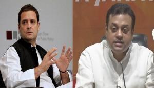 BJP का आरोप- कांग्रेस ने माओवादियों के साथ मिलकर रची थी भीमा कोरेगांव हिंसा की साजिश