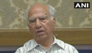 BJP's Shanta Kumar writes to PM Modi flagging farmers' issues