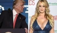 Donald Trump has an unusual penis, claims Pornographic film star Stormy Daniels