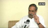 कांग्रेस का PM पर हमला- मोदी जी बोलते हैं झूठ, तीन तलाक के खिलाफ है कांग्रेस
