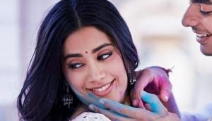After the grand success of Dhadak, Janhvi Kapoor signs second film; read details inside