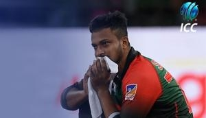 Going so close and still falling short is painful because of 'mental block', says Shakib