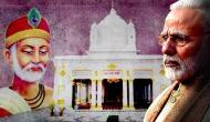 Modi's mosque run: Will it help