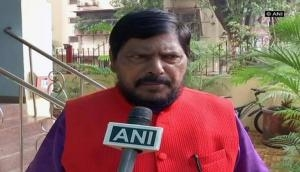 Ramdas Athawale roots for 25 % quota for the upper caste poor