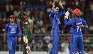 अफगानिस्तान ने T20 में किया बांग्लादेश का सूपड़ा साफ, फिर दर्शकों को दिखाया अफगानी 'नागिन डांस'