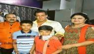 सलमान खान से परिवार संग मिले 'डब्बू अंकल', करने जा रहे हैं ये काम
