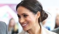 Crazy! People are getting tattoos of Meghan Markle's freckle