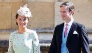 Kate Middleton's younger sister, Pippa Middleton confirms pregnancy with husband James Matthews