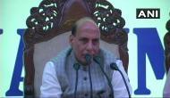 ईद पर जम्मू-कश्मीर को केंद्र सरकार का बड़ा गिफ्ट, राजनाथ सिंह ने दिल खोलकर की घोषणाएं