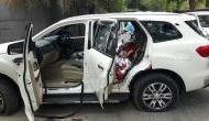 दिल्ली में एनकाउंटर:  पुलिस ने 4 ईनामी बदमाशों को किया ढेर, 6 पुलिसकर्मी घायल