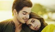 बहन जाह्नवी की डेब्यू फिल्म 'धड़क' के ट्रेलर पर ऐसा रहा अर्जुन और अंशुला का रिएक्शन