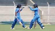 Women's Asia Cup T20: India beat Pakistan by 7 wickets to Qualify For Final