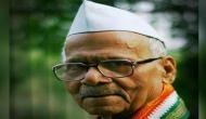 एक ही दिन में कांग्रेस के दो नेताओं का निधन, राहुल बोले- उनकी कमी खलेेगी