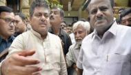 कर्नाटकः कांग्रेस-JD(S) में घमासान के बीच एमबी पाटिल को किया तलब
