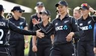न्यूजीलैंड वुमेंस टीम का कमाल, पहले बनाया वनडे का सबसे बड़ा स्कोर और फिर मैच जीत कर रचा इतिहास