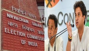 Congress can't interfere in our functioning: Election Commission of India to Supreme Court