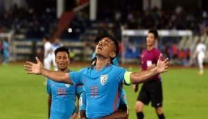 Hero InterContinental Cup 2018 : Reasons why Sunil Chhetri's young guns will beat Kenya