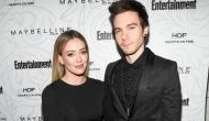 Hilary Duff is pregnant with baby girl with boyfriend Matthew Koma