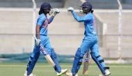 Women's Asia Cup T20: टीम इंडिया ने पाकिस्तान को पटखनी देकर फाइनल में बनाई जगह