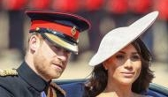 Watch Live: Meghan Markle and Prince Harry join Queen Elizabeth's II birthday parade