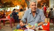 """CNN's Anthony Bourdain and star of """"Parts Unknown"""" dead at 61; fans and chef breaks into tears on Twitter"""