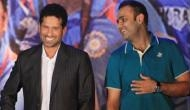 Virender Sehwag discloses what Sachin Tendulkar said after Sarfraz Ahmed chose to bowl first against India