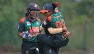 7वीं बार Women's Asia Cup खिताब से चूकी टीम इंडिया, बांग्लादेश ने पहली बार कब्जाई ट्रॉफी