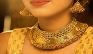 Gold jewellery demand in Q1 dips to 11-year low of 74 tonnes: WGC