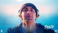 Big shock before Sanju, Rajkumar Hirani removes one song from Ranbir Kapoor starrer film; know why?