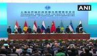 SCO summit: Leaders sign Qingdao Declaration, cooperation agreements