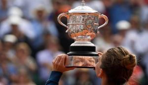 French Open 2018: Simona Halep beats Sloane Stephens to win maiden grand slam title