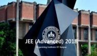 JEE Advanced Result 2018: जेईई एडवांस का रिजल्ट जारी, प्रणव गोयल बने टॉपर