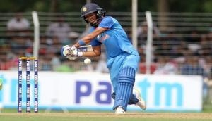 Women's Asia Cup 2018 Final, IND V BAN: Harmanpreet's half-century helps India to post 112/9
