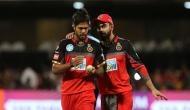 उमेश यादव ने IPL में अपने शानदार प्रदर्शन के पीछे बताया इस दिग्गज का हाथ