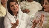 पाकिस्तान के नए PM इमरान खान की दूसरी पत्नी रेहम खान ने सिंधी कार्यकर्ताओं के अपहरण को लेकर किया ये खुलासा