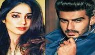 जाह्नवी की डेब्यू फिल्म 'धड़क' के ट्रेलर रिलीज से पहले भाई अर्जुन कपूर ने मांगी माफी