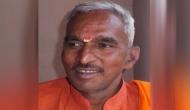 बीजेपी MLA सुरेंद्र सिंह के विवादित बोल- ताजमहल का नाम 'राम महल' रखा जाए