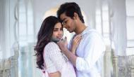 जाह्नवी कपूर की फिल्म 'धड़क' पहले दिन कमाएगी इतने करोड़, टूट जाएंगे इतने रिकॉर्ड